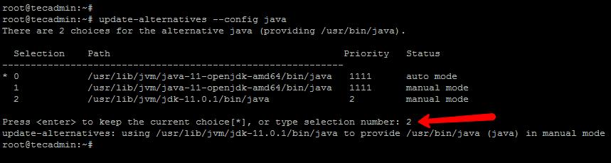 如何在Debian 10上安装Oracle Java(Buster)